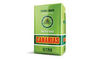 Yerba CANARIAS Serena 1Kg en Tienda Inglesa