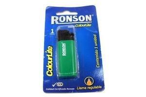 Encendedor RONSON Mini en Tienda Inglesa