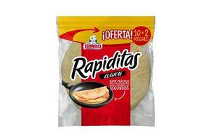 Rapiditas BIMBO Clásicas 10 Unidades en Tienda Inglesa