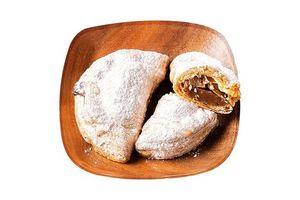 Pasteles de Dulce de Leche x1 en Tienda Inglesa