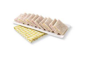 Sándwich de Pan Negro TIENDA INGLESA 30 unidades en Tienda Inglesa