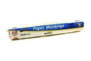 Papel Manteca WYDA 0.30x7.5m en Tienda Inglesa