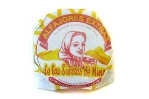 Alfajor de Chocolate DE LAS SIERRA DE MINAS 60g en Tienda Inglesa