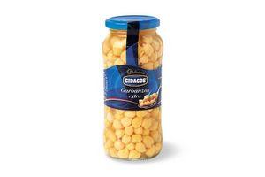 Garbanzos CIDACOS Extra 570 gr en Tienda Inglesa