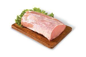 Carre de Cerdo congelado  (Kg) en Tienda Inglesa