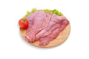 Milanesas de Cerdo Envasado al Vacío TIENDA INGLESA (Kg) en Tienda Inglesa