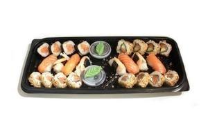Cj Sushi Mix 24 Piezas en Tienda Inglesa
