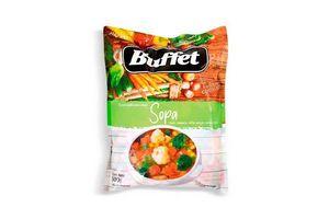 Sopa BUFFET  500g en Tienda Inglesa