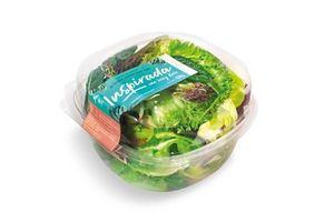 Selección de Hojas de Lechuga con Berro, Kale o Canónigos INSPIRADA Pack 170 gr en Tienda Inglesa