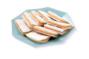Sándwich de Jamón y Queso TIENDA INGLESA por Unidad en Tienda Inglesa
