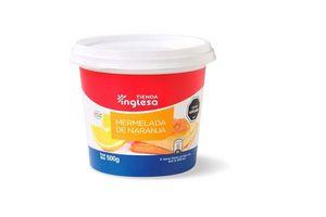 Mermelada TIENDA INGLESA de Naranja 500 gr en Tienda Inglesa