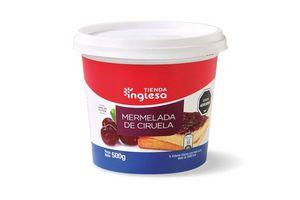 Mermelada TIENDA INGLESA de Ciruela 500 gr en Tienda Inglesa