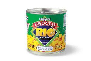 Choclo de Grano Lata RÍO DEL PLATA 340 gr en Tienda Inglesa