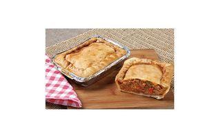 Torta de Carne TIENDA INGLESA en Tienda Inglesa