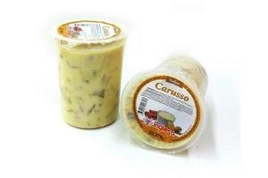 Salsa Carusso TIENDA INGLESA pote 370g en Tienda Inglesa