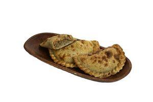 Empanada Integral de Carne sin Sal en Tienda Inglesa
