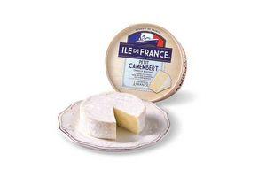 ILE DE FRANCE Camembert 125 Grs en Tienda Inglesa