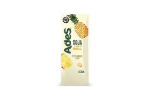 Jugo ADES sabor Ananá 1 L en Tienda Inglesa