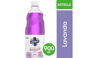 Limpiador liquido LYSOFORM campos de lavanda 900ml en Tienda Inglesa