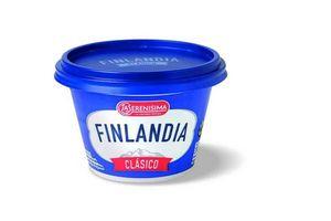 Queso Crema LA SERENISIMA Finlandia Clásico 200g en Tienda Inglesa