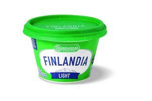 Queso Crema LA SERENISIMA Finlandia Light 200g en Tienda Inglesa