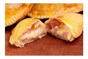 Empanadas de Jamón y Queso sin Gluten x 2 Unidades en Tienda Inglesa