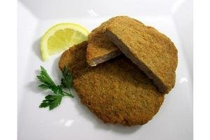 Milanesa Frita sin Sal de Carne (Kg) en Tienda Inglesa