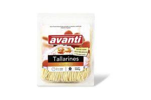 Tallarines Finos al Huevo AVANTI 500g en Tienda Inglesa