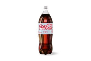 Refresco COCA COLA Light 2,25l en Tienda Inglesa