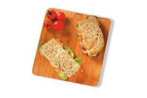 Sandwich Club (Especiales) en Tienda Inglesa