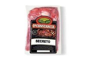 Carne de Cerdo sin Hueso Envasado al Vacío Secreto LA CONSTANCIA  (Kg) en Tienda Inglesa
