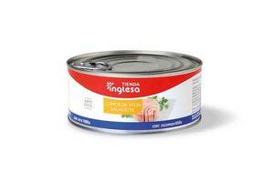 Atún TIENDA INGLESA en Aceite 1kg en Tienda Inglesa