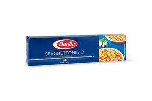 Fideos Spaghettoni N°7 BARILLA 500gr en Tienda Inglesa