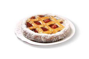 Pasta Frola de Membrillo TIENDA INGLESA 6 Porciones en Tienda Inglesa