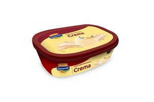 Helado Crema sabor Vainilla CONAPROLE 1l en Tienda Inglesa
