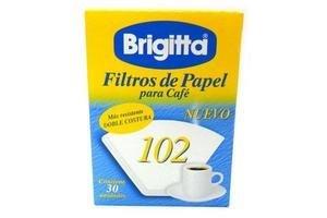 Papel Filtro BRIGITTA N° 102 en Tienda Inglesa