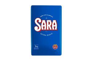 Yerba SARA Extra Suave 1 Kg en Tienda Inglesa