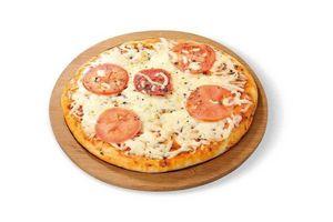 Pizza Napolitana en Tienda Inglesa