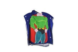 Toalla Poncho Super Héroe en Tienda Inglesa