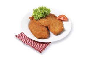 Milanesa de Carne Horneada (Kg) en Tienda Inglesa