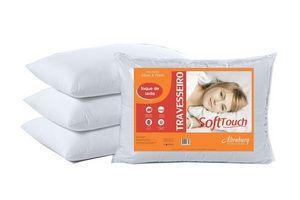 Almohada ALTENBURG Soft Touch 50 x 70 cm en Tienda Inglesa