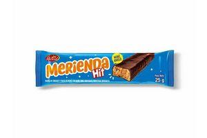 Barrita de Cereales Merienda HIT con Baño de Chocolate RICARD 25 gr en Tienda Inglesa