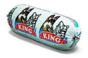 KING Alimento Húmedo Cocido Perro o Gato 1Kg en Tienda Inglesa