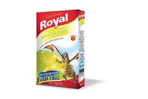 Gelatina ROYAL de Manzana Verde 170g en Tienda Inglesa