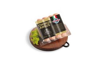 Chorizos Angus SARUBBI 4 unidades (Kg) en Tienda Inglesa
