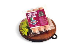 Chorizos Angus Iberico SARUBBI 3 unidades (Kg) en Tienda Inglesa
