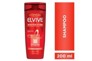 Shampoo Color Vive Elvive L'ORÉAL Paris x 200 ml en Tienda Inglesa