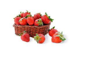 Frutillas en Petaca 500g en Tienda Inglesa