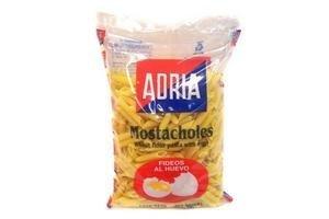 Fideos ADRIA Mostacholes 500 gr en Tienda Inglesa
