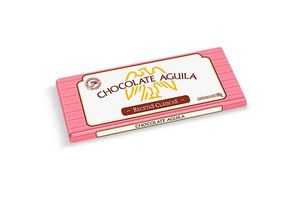 Chocolate AGUILA para Taza 225g en Tienda Inglesa